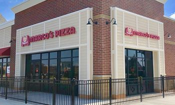 Marco's Pizza Expands Texas Footprint with 20-Store Franchise Development Agreement