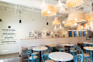 Modern Market Eatery to Expand Better-For-You Food Concept throughout Lone Star State