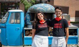 Neapolitan Pizza on Wheels: Atlanta Pizza Truck Has Arrived to the City