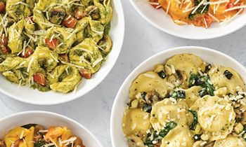 Noodles & Company Begins Testing New Ravioli and Tortelloni Dishes in Select Markets