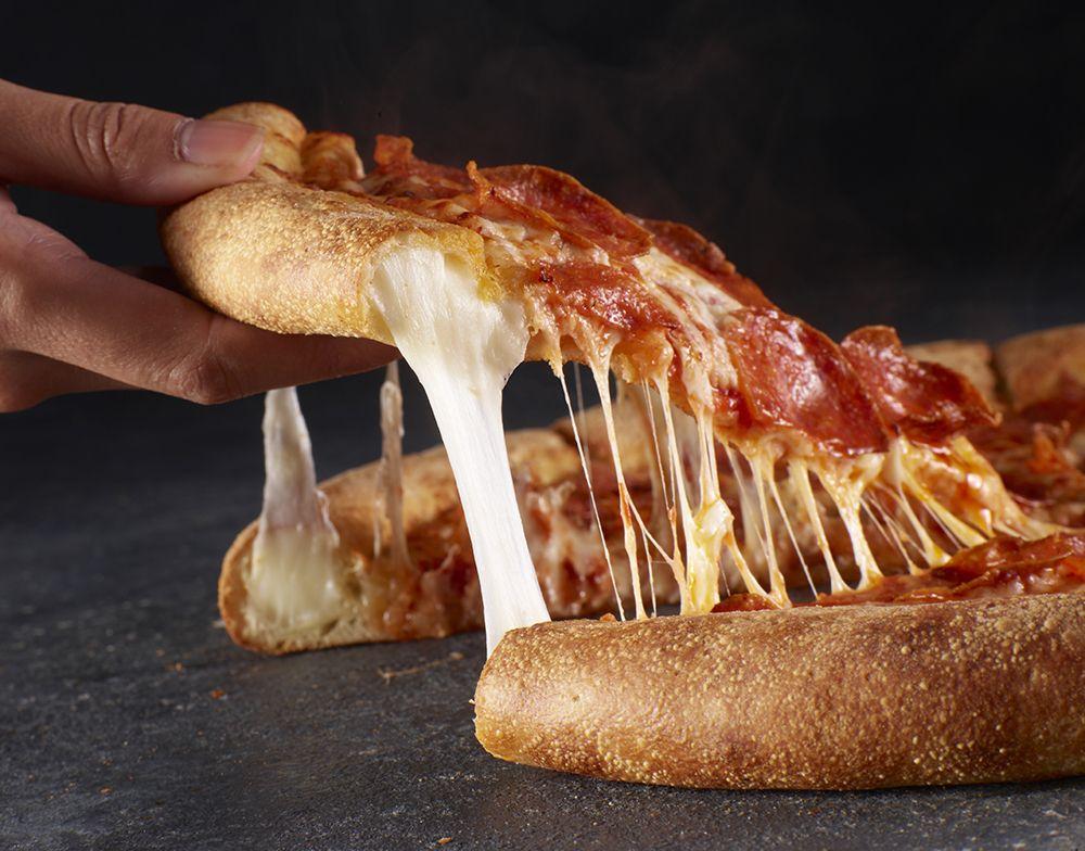 Papa John's Announces New Epic Stuffed Crust