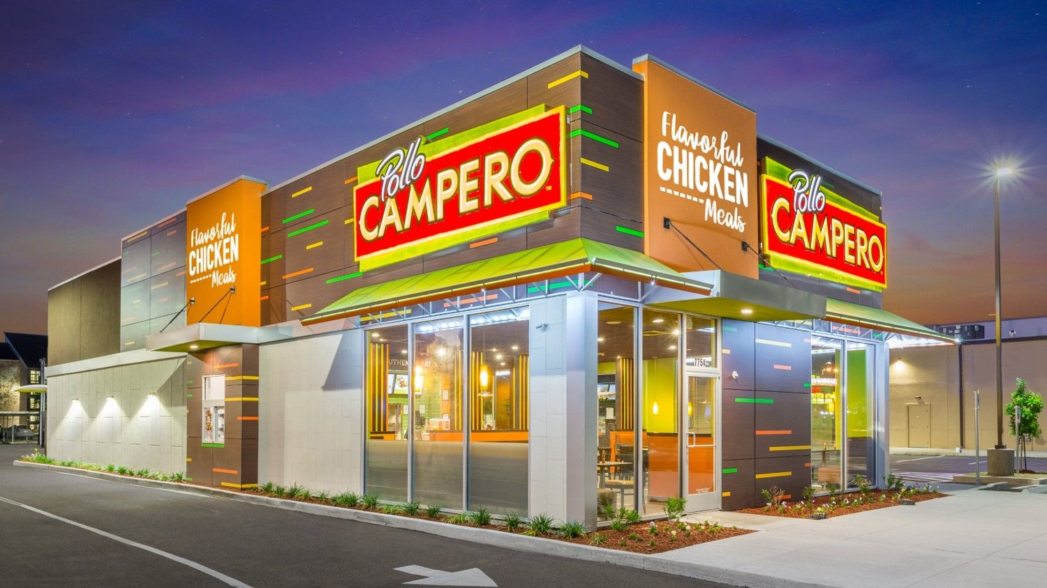 Pollo Campero Plans To Open 10 Digital Kitchens In 2021