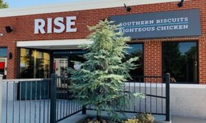 Rise Continues Growth, First of Five Tulsa, Oklahoma Locations Open This Weekend