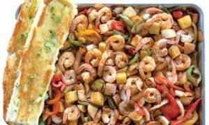 San Pedro Fish Market Unveils 12 Days of Shrimp Dec 9 - 20