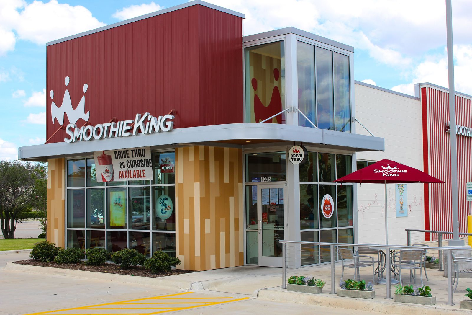 Smoothie King Experiences Strong Sales Growth in November