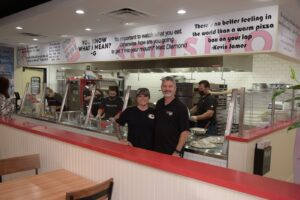 Squisito Too NY Pizza & Pasta Continues Expansion with First-Ever Tennessee Location Debuting in Sevierville