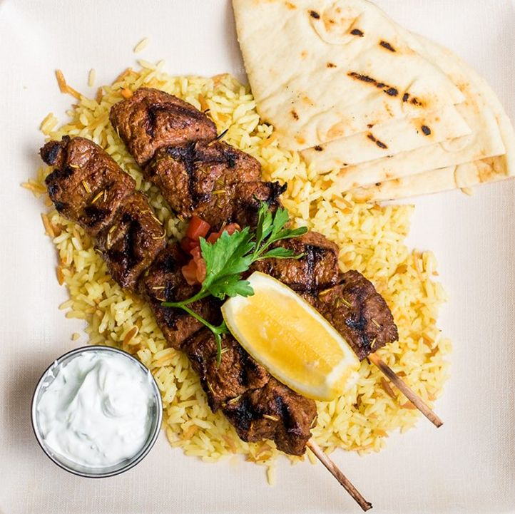 The Great Greek Mediterranean Grill Continues Nevada Expansion with New Location in Henderson