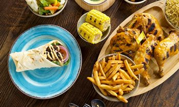 Tribos Peri Peri Franchises Expand Brand's Footprint in Fast Casual Market