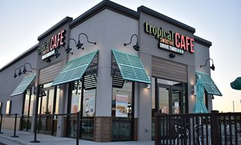 Tropical Smoothie Cafe Announces +26.3% Same Store Sales in November