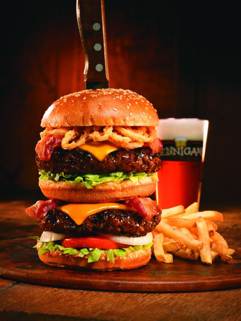 Bennigan's Builds Legendary Sales and Franchise Momentum for 2021