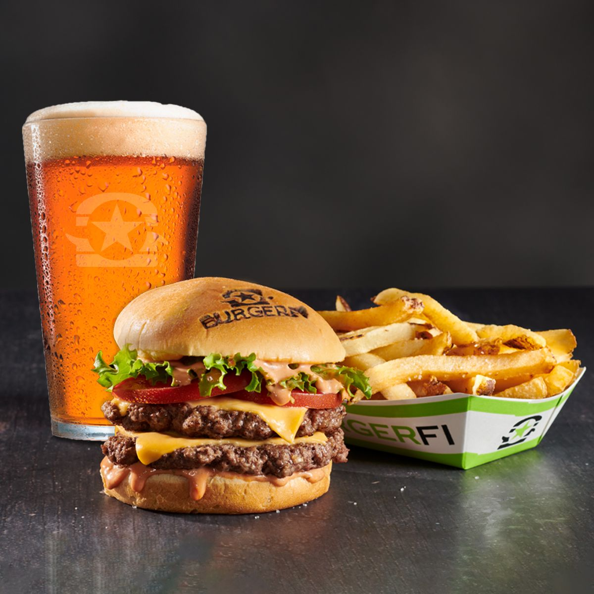 BurgerFi Celebrates 10th Anniversary