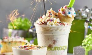 BurgerFi Celebrates 10th Anniversary