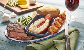 Coming Soon…Catch Lobsterfest at Red Lobster
