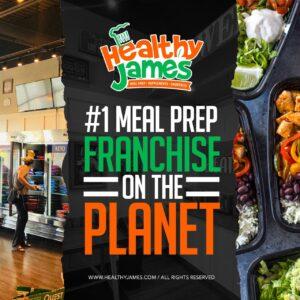 Emerging Food Franchises Rapidly Expanding Their Nine Brand Portfolio