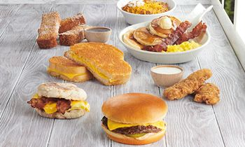 Farmer Boys Launches 'No Brainer Deals'