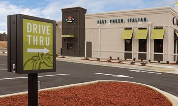 Fazoli's Prepares to Scale New Heights in 2021 after Most Successful Year in Brand History