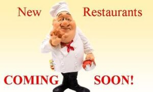 More and More New Restaurants Are Opening Across the Country!