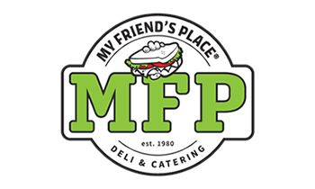 My Friend's Place Deli Introduces New Logo