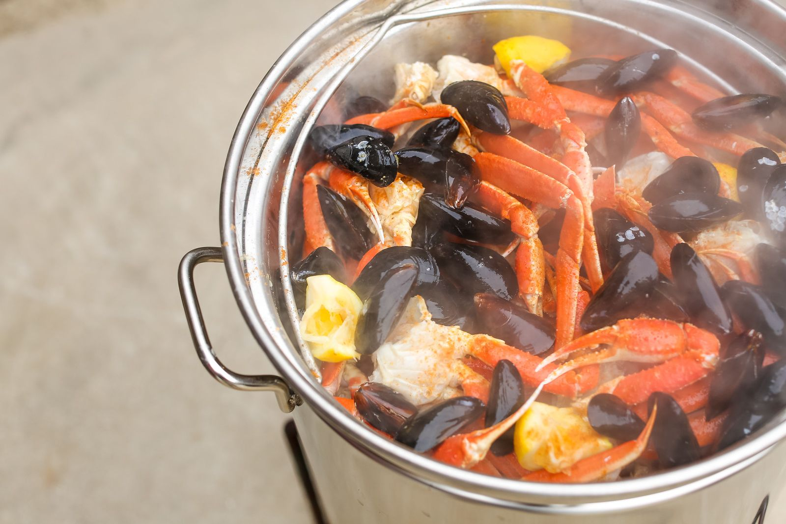 Outer Banks Boil Company Franchise Set For Virginia Beach/Sandbridge Expansion