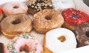 Peak Rock Capital Affiliate Completes Acquisition of Shipley Do-Nuts