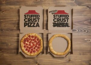 Pizza Hut Celebrates 25 Years Of Its Iconic, Can't-Be-Duplicated, Original Stuffed Crust Pizza With Unbeatable Deal