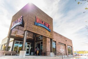 Walk-On's Celebrates Grand Opening of First Tallahassee Restaurant