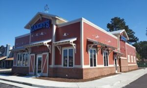 Zaxby's Spreads Its Wings With New McComb, Mississippi Location