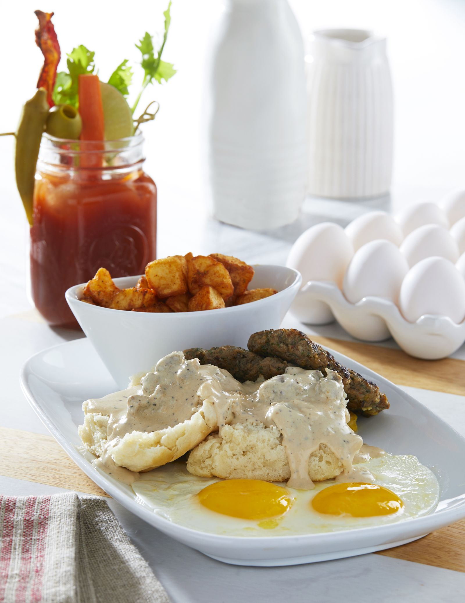 Another Broken Egg Cafe Now Open In Bossier City