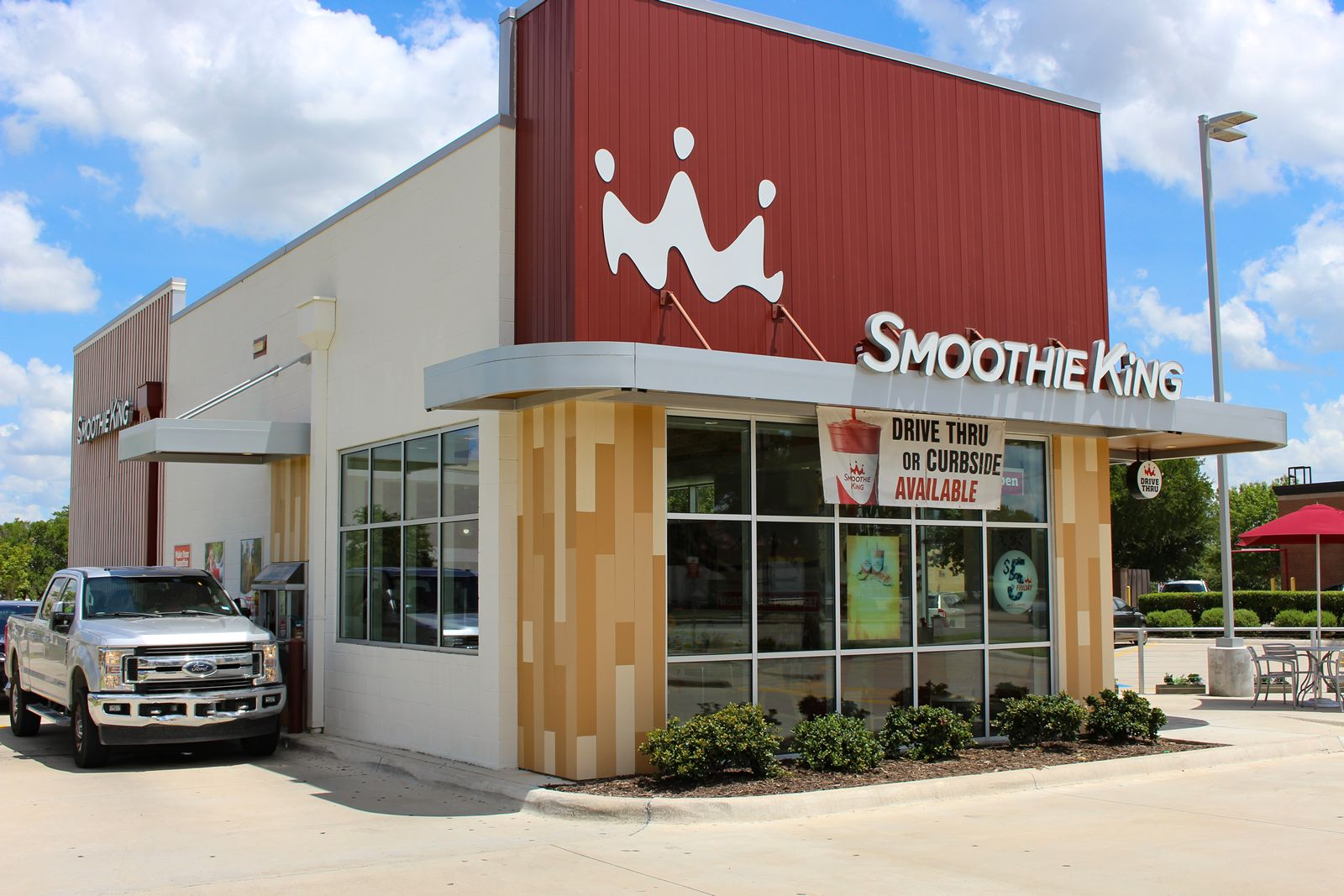 Building Momentum: Smoothie King Aims for Greater Growth in 2021