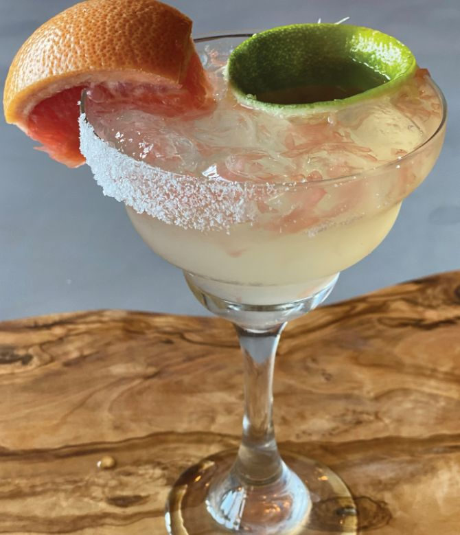 Celebrate National Margarita Day with Fresh-squeezed Margaritas and Steak Fajitas Special at Uncle Julio's