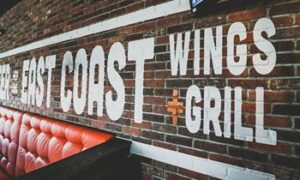 East Coast Wings + Grill Sustainability Speaks to the Strength of Casual Dining