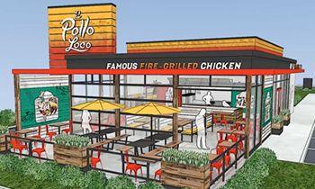 El Pollo Loco Heats Up Franchise Expansion Plans