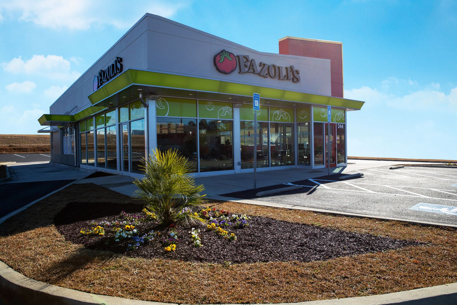 January 2021 Marks Fazoli's Highest Sales Numbers in Brand's 33-Year History