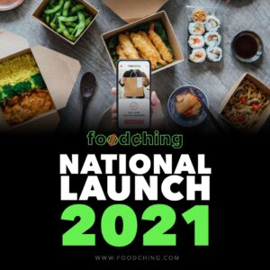 FoodChing Taps Michael Bennett as CEO