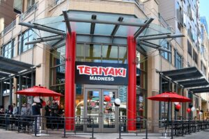 Full Steam(ed Rice) Ahead! Teriyaki Madness Expands Its Leadership Team and Increases Corporate Support for Franchisees