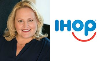 IHOP Appoints Kieran Donahue as Chief Marketing Officer