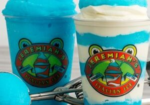 Jeremiah's Italian Ice Opening First Space Coast Location