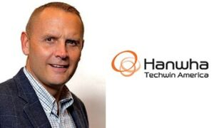Kevin Darnell Joins Hanwha Techwin to Drive Retail Business in North America