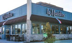 La Madeleine Celebrates Grand Opening of New Prototype in Addison