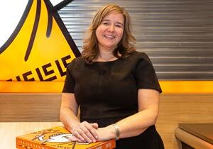 Little Caesars Pizza Names Paula Vissing Chief Operating Officer