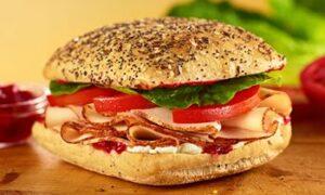 MFP Deli Announces Albuquerque Turkey Sandwich LTO