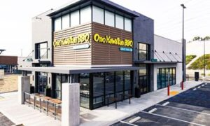 Ono Hawaiian BBQ Celebrates its First Opening of 2021 in Monterey Park, CA