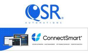 QSR Automations Delivers ConnectSmart Platform - a Data-Driven, Unified Restaurant Automation Solution