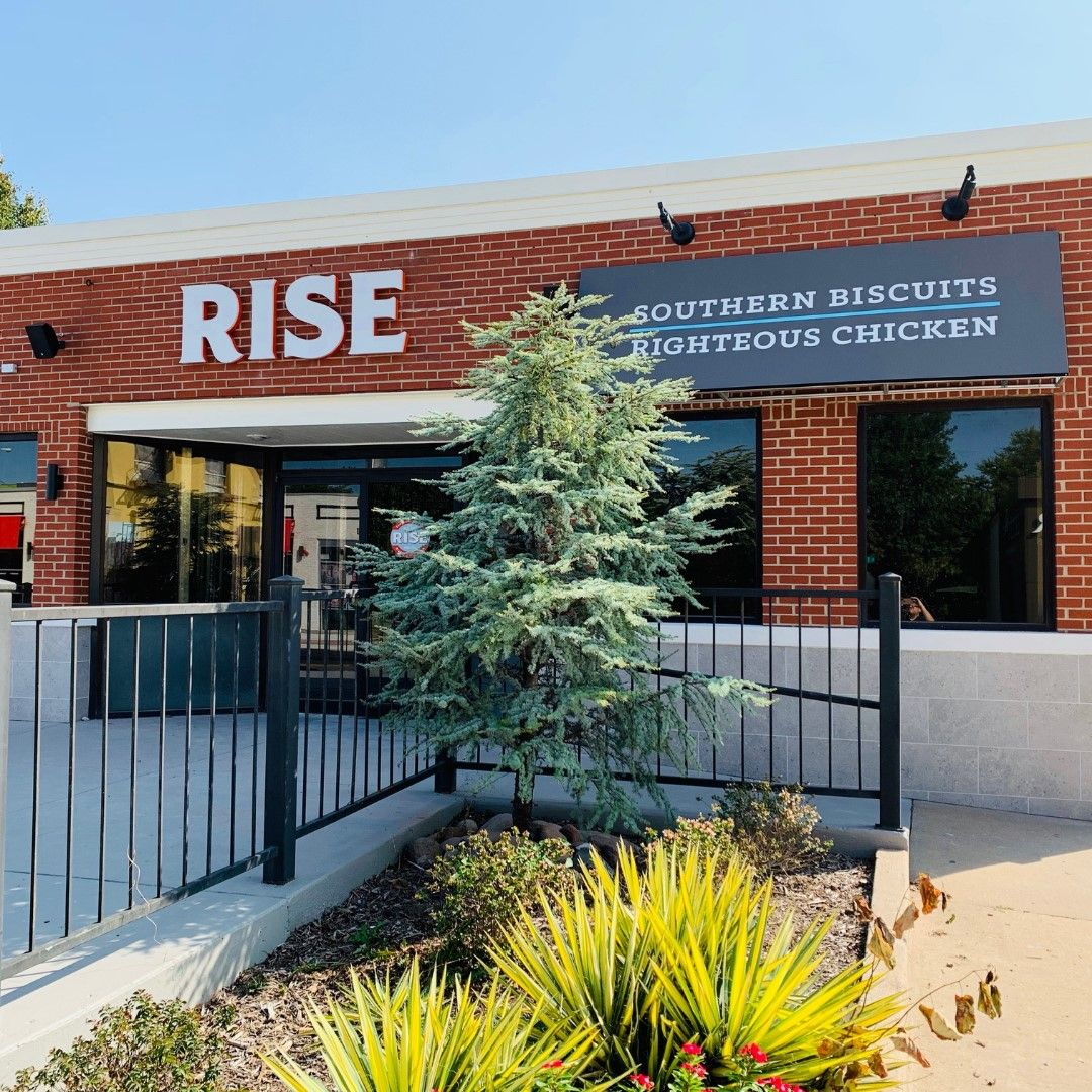 Rise Introduces Heated, Contactless Food Locker Technology
