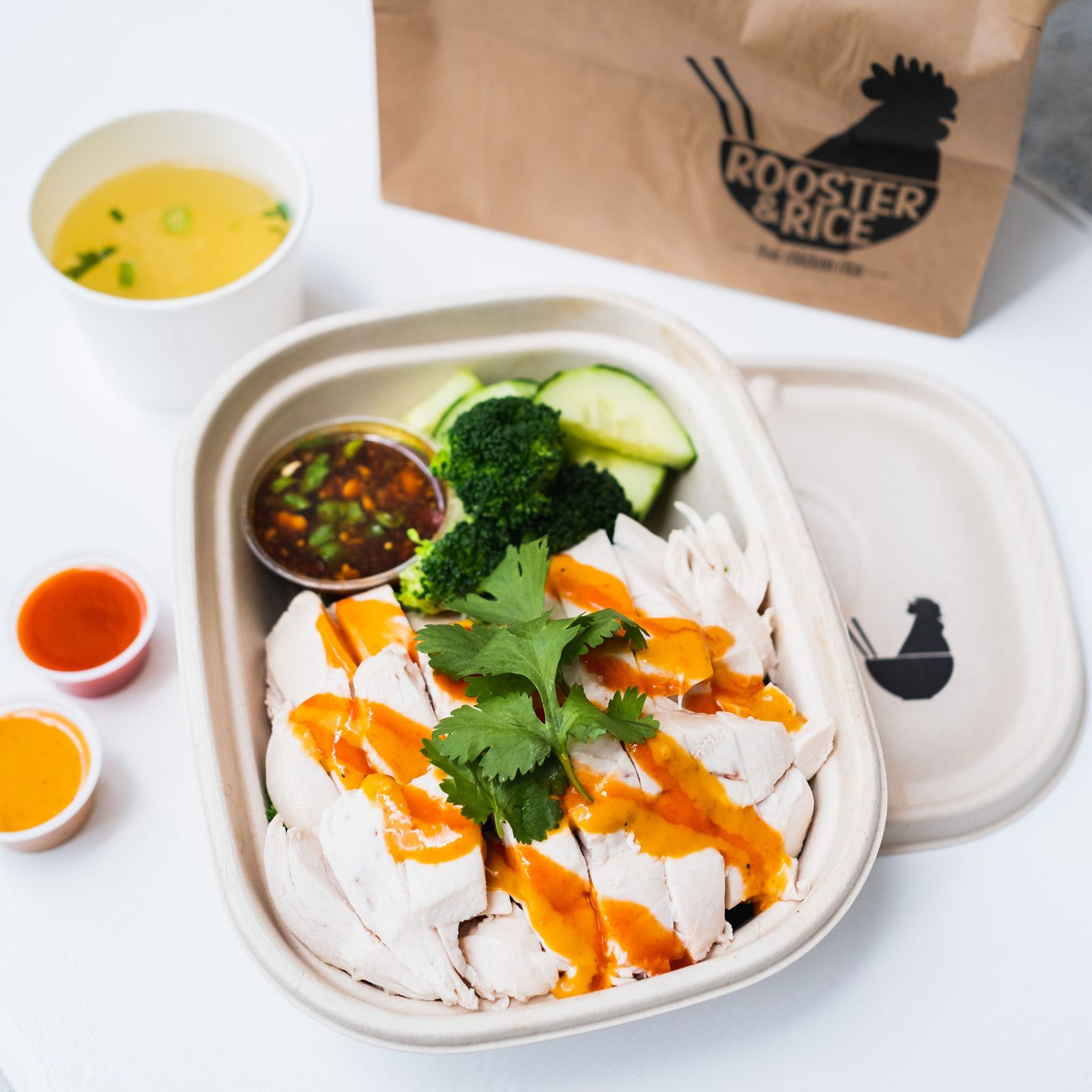Rooster & Rice Launches Franchise Opportunities, Sets Sights on National Expansion