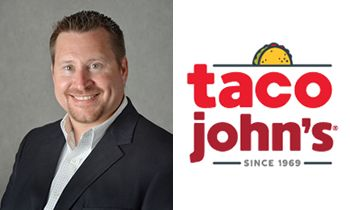Taco John's Welcomes Richard Bundy as New Chief Financial Officer