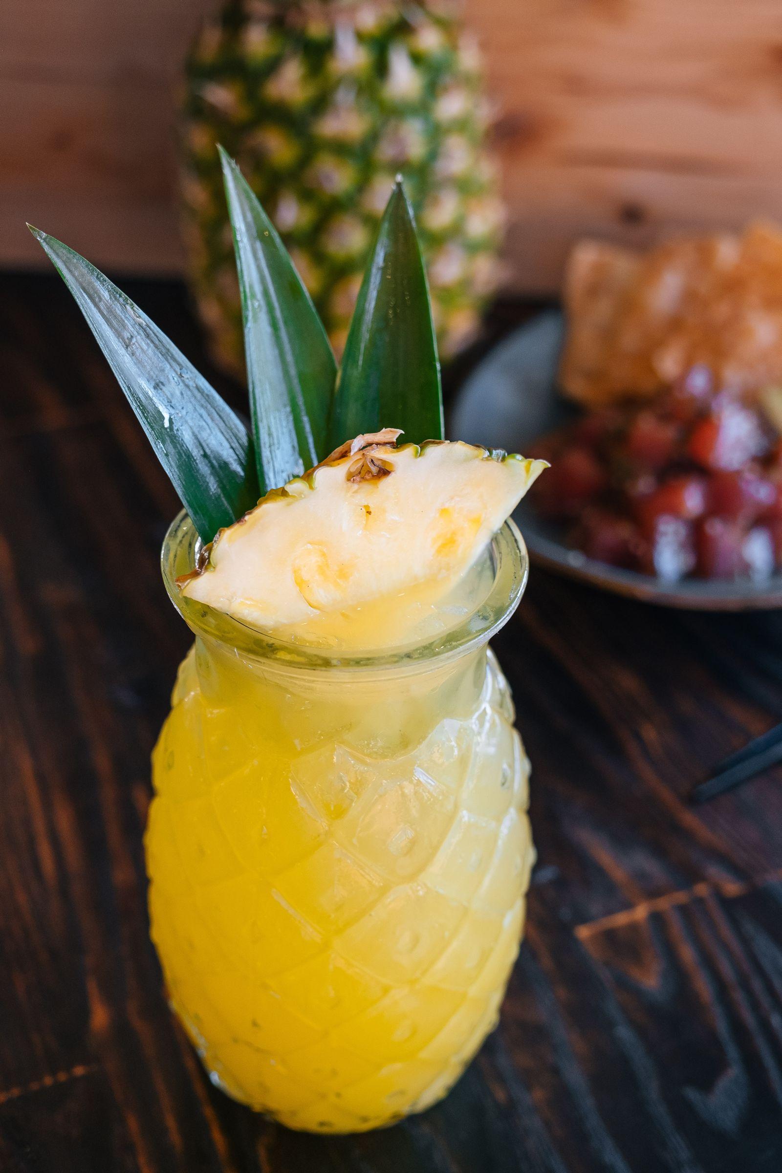 The Lemonshark Poké & Makai Experience Lands in Ohio