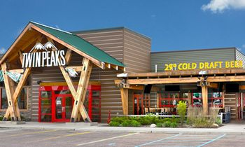 Twin Peaks Secures Franchise Deal to Introduce Acclaimed Sports Viewing Experience to North Dakota