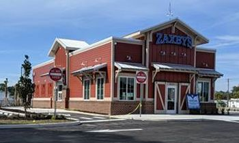 Zaxby's Expands in Bradenton, Fla. With New Store and New Design