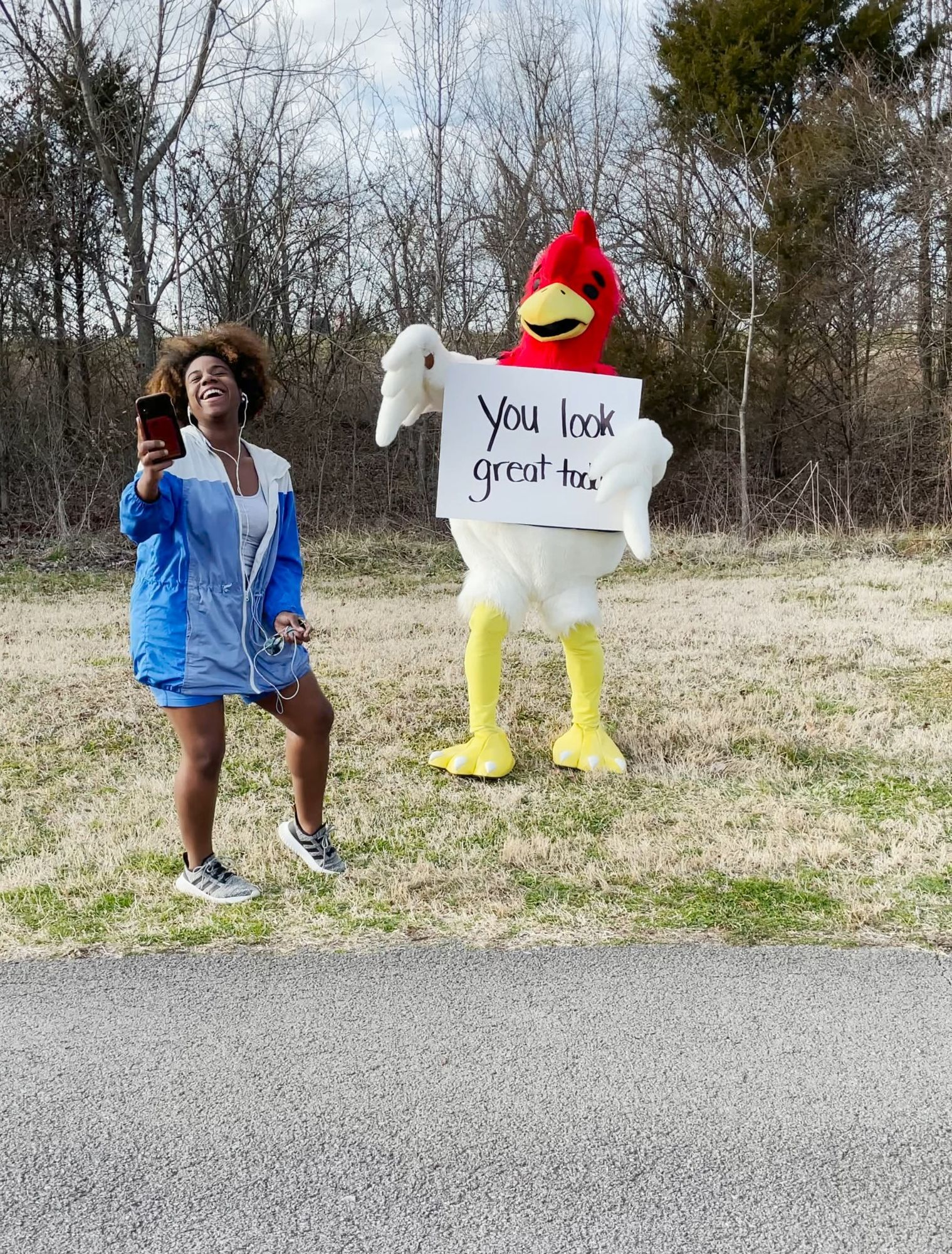Zaxby's aims to start a movement on Random Acts of Kindness Day